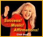Success, Music, Affirmations