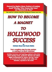 Books on acting for actors hollywood success book fandeluxe Image collections